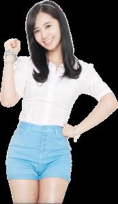 Profil-Profil-Lengkap-dan-Foto-Yuri-SNSD-7