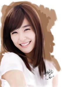 Tiffany SNSD 23