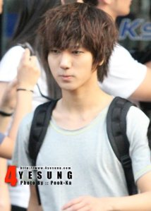yesung 4
