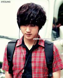 yesung 7