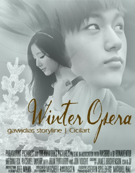 Winter Opera poster 1