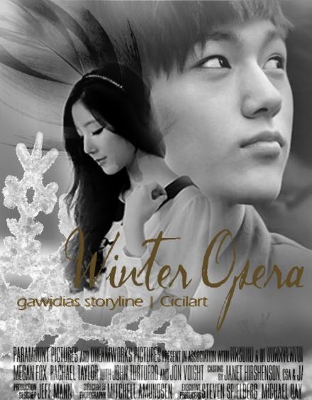 Winter Opera poster 2