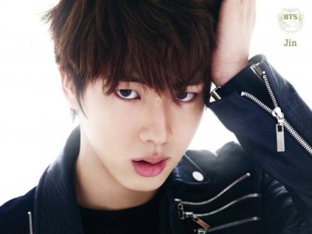 Jin bts 1