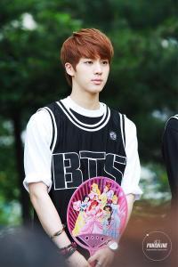 Jin bts 3