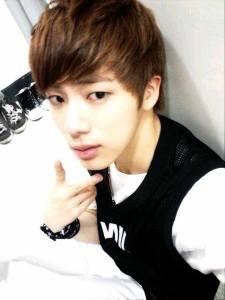 Jin bts 4