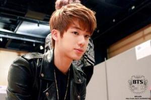 Jin bts 7