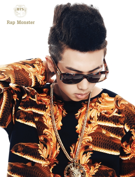 rap monster 1