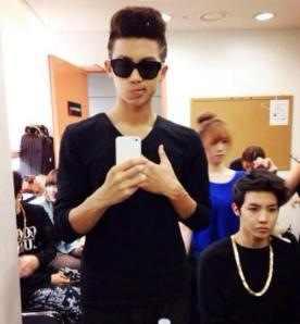 rap monster 11