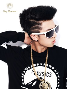 rap monster 3