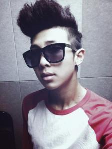 rap monster 5