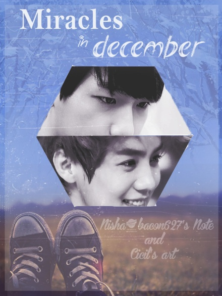 poster miracles in december