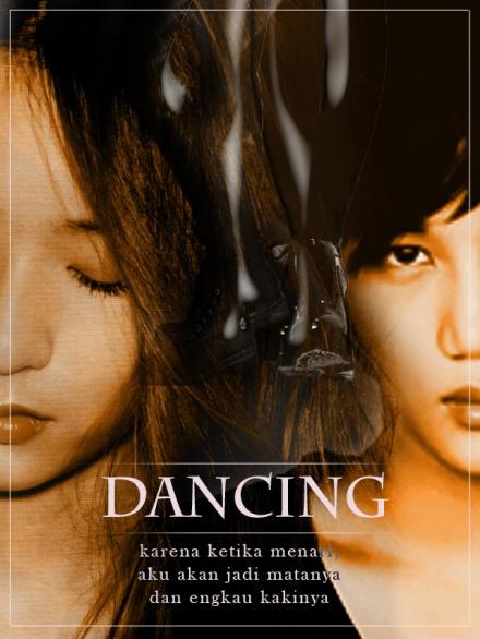 Poster random dancing