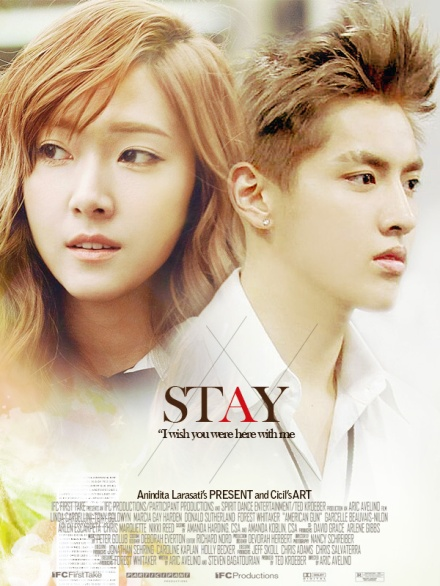 poster stay