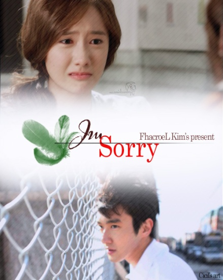 poster i'm sorry