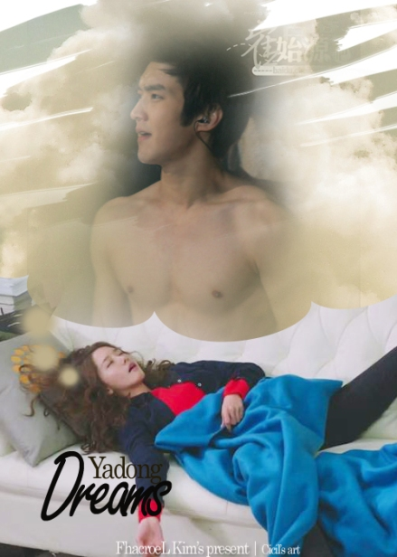 poster yadong dreams