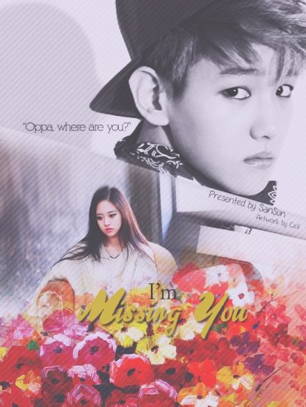 poster i'm missing you