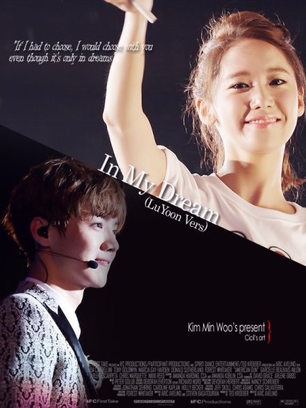 poster in my dream luyoon 1