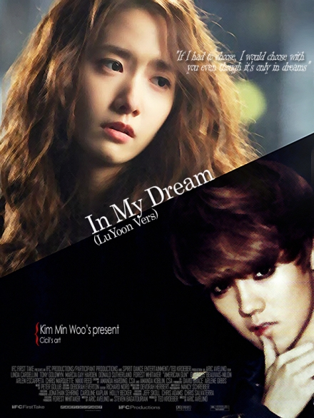 poster in my dream luyoon 2