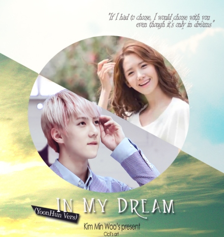 poster in my dream yoonhun 1