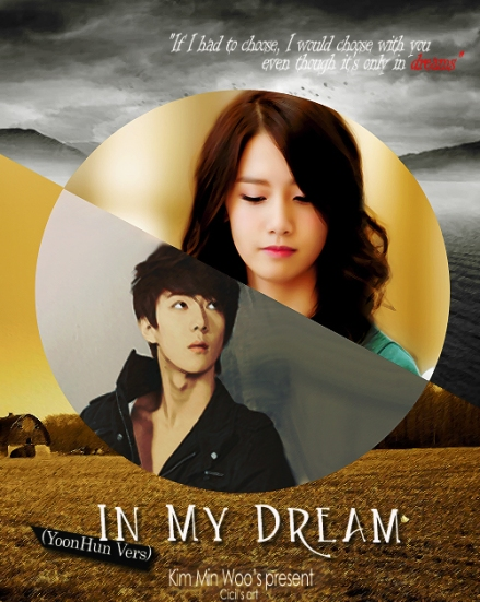 poster in my dream yoonhun 2