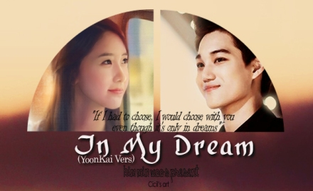 poster in my dream yoonkai 1