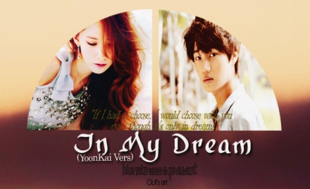 poster in my dream yoonkai 2