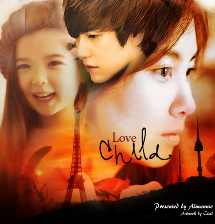 poster love child