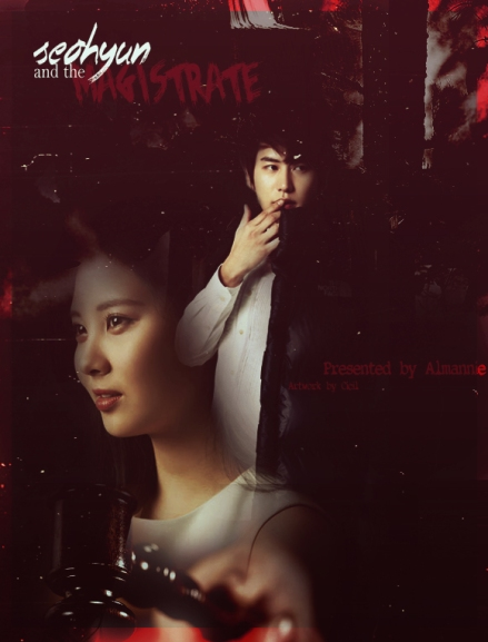 poster seohyun and the magistrate