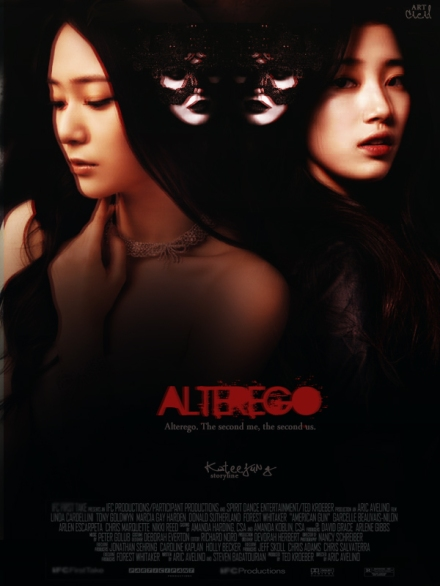 poster alterego