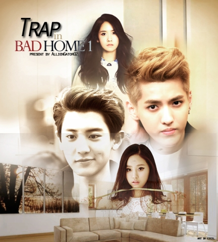 poster Trap in Bad Home 1